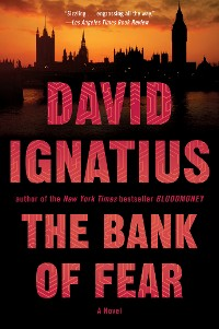 Cover The Bank of Fear: A Novel