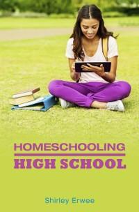 Cover Homeschooling High School