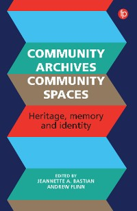 Cover Community Archives, Community Spaces