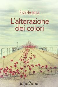 Cover L'alterazione dei colori