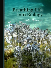 Cover Breathing Life into Biology