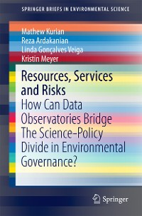 Cover Resources, Services and Risks