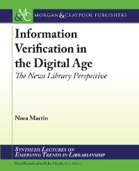 Cover Information Verification in the Digital Age