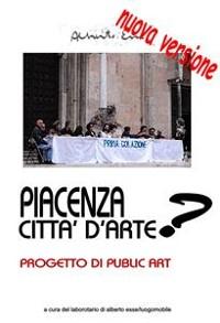 Cover Piacenza Città d'Arte?