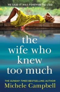Cover Wife Who Knew Too Much