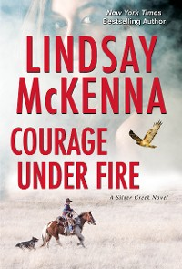 Cover Courage Under Fire