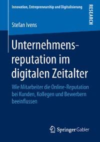 Cover Unternehmensreputation im digitalen Zeitalter