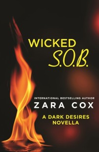 Cover Wicked S.O.B.