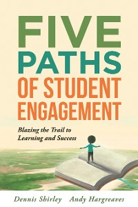 Cover Five Paths of Student Engagement
