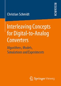 Cover Interleaving Concepts for Digital-to-Analog Converters