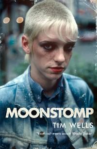 Cover Moonstomp