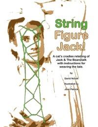 Cover String Figure Jack!