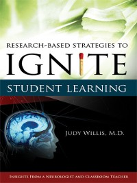 Cover Research-Based Strategies to Ignite Student Learning