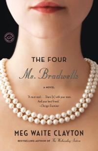 Cover Four Ms. Bradwells