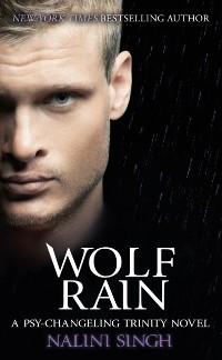 Cover Wolf Rain