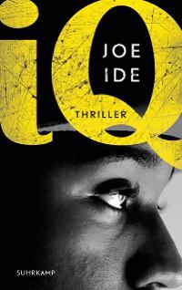 Cover I.Q.