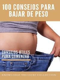 Cover 100 Consejos Para Perder Peso