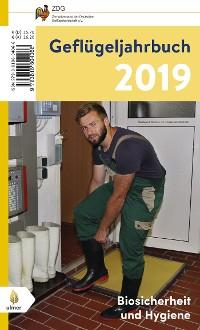 Cover Geflügeljahrbuch 2019
