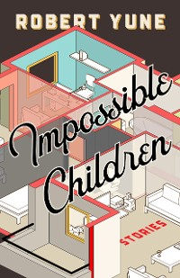 Cover Impossible Children