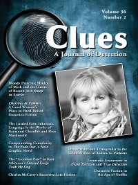 Cover Clues