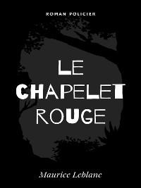 Cover Le Chapelet Rouge