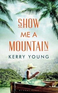 Cover Show Me A Mountain