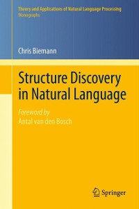 Cover Structure Discovery in Natural Language