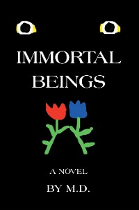 Cover Immortal Beings