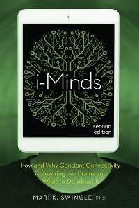 Cover i-Minds - 2nd edition