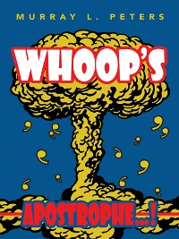 Cover Whoop'S Apostrophe…!