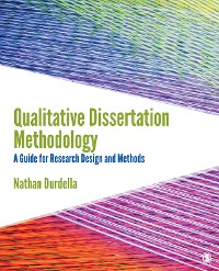 Cover Qualitative Dissertation Methodology