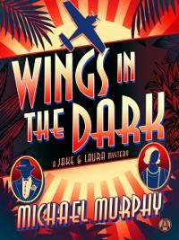 Cover Wings in the Dark