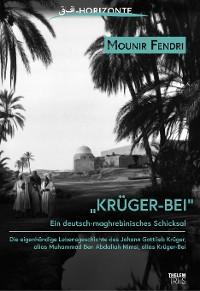 Cover Krüger-Bei