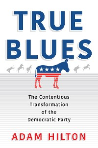 Cover True Blues