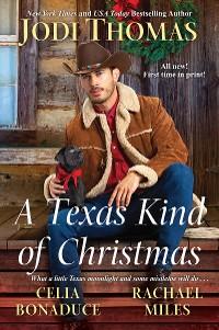 Cover A Texas Kind of Christmas