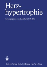 Cover Herzhypertrophie