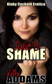 Cover Julie's Shame