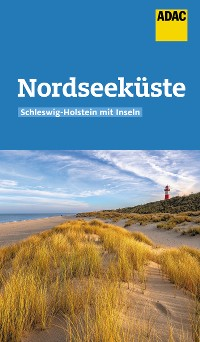 Cover ADAC Reiseführer Nordseeküste Schleswig-Holstein