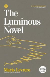 Cover The Luminous Novel