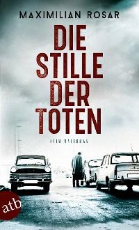 Cover Die Stille der Toten