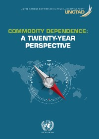 Cover Commodity Dependence