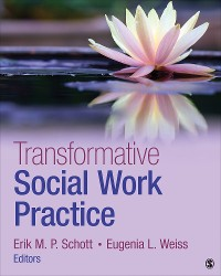 Cover Transformative Social Work Practice