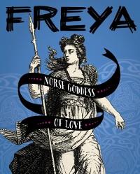 Cover Freya