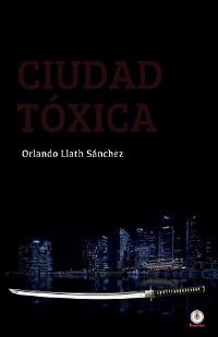 Cover Ciudad tóxica
