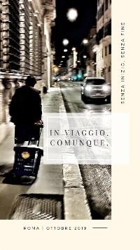Cover In Viaggio