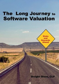 Cover The Long Journey to Software Valuation