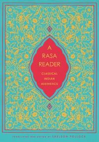 Cover A Rasa Reader