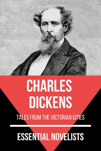 Cover Essential Novelists - Charles Dickens