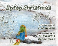Cover Uptop Christmas