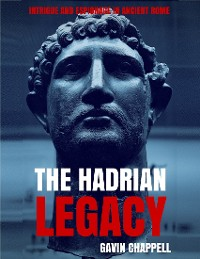 Cover The Hadrian Legacy